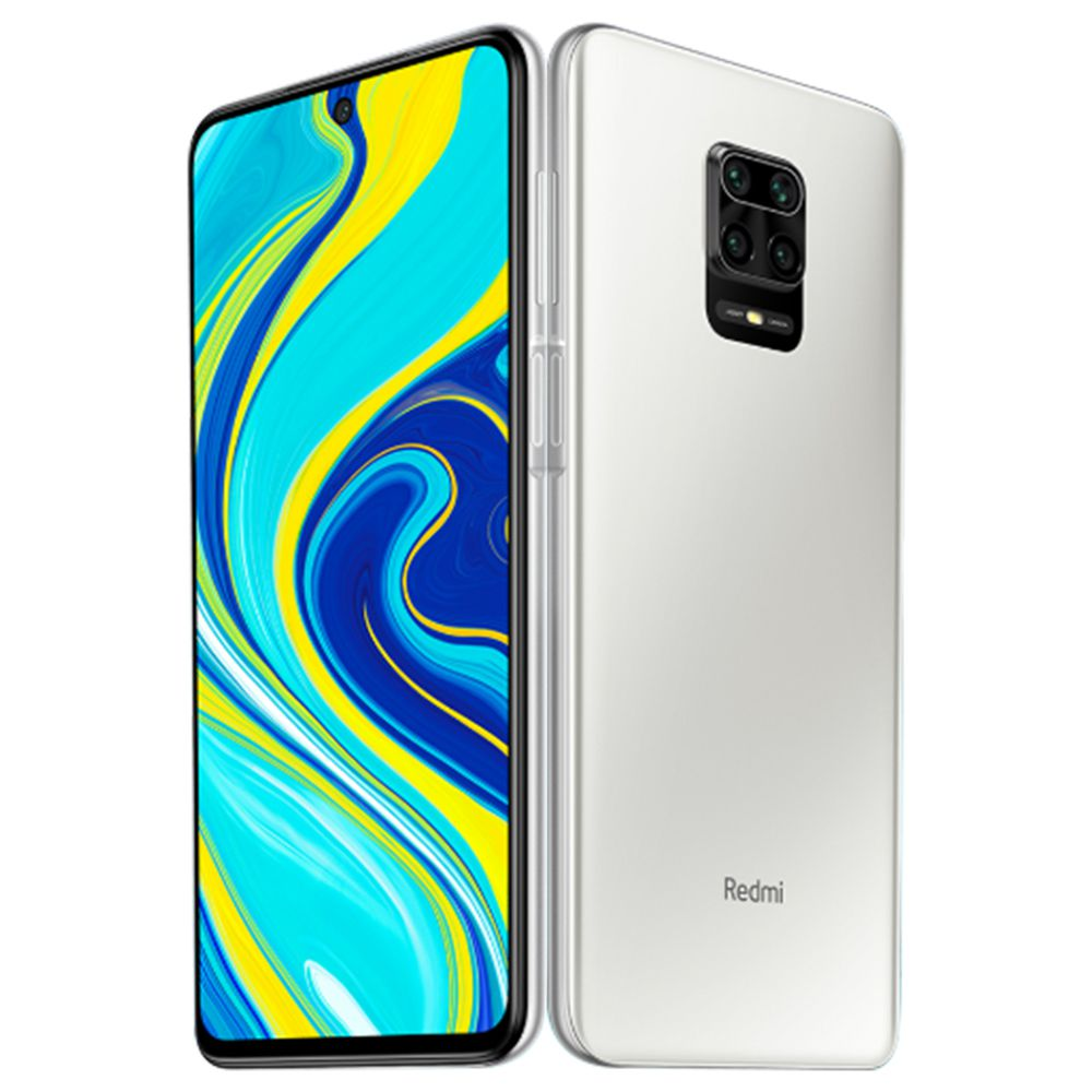 Xiaomi Redmi Note 9s Price In Pakistan Homeshopping