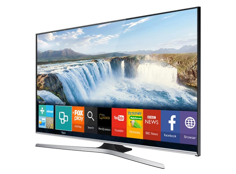 samsung 50 50j5500 smart led tv home shopping. Black Bedroom Furniture Sets. Home Design Ideas