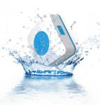 URGE Basics Aquacube Wireless Water Resistant Bluetooth Speaker Blue Price in Pakistan