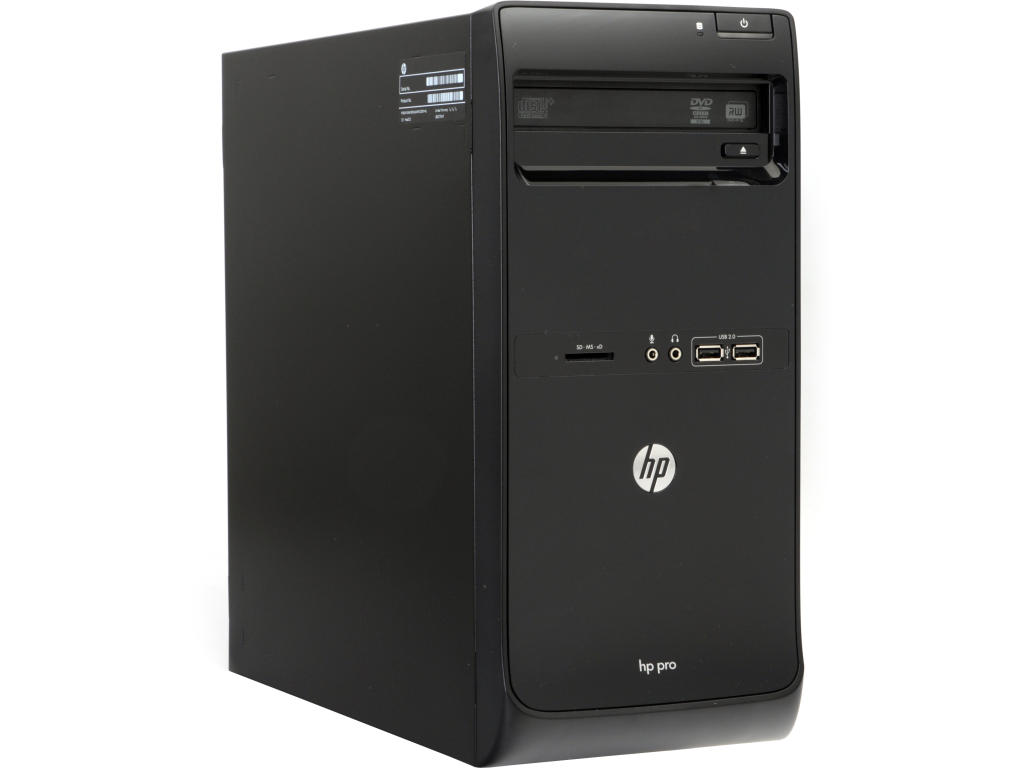 Hp Pro 3500 Mt Core I3 3240 3 40 Ghz 2gb 500gb Dos With 18 5 Quot Display Price In Pakistan