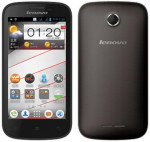 Lenovo A760 Dual Sim Black Price in Pakistan
