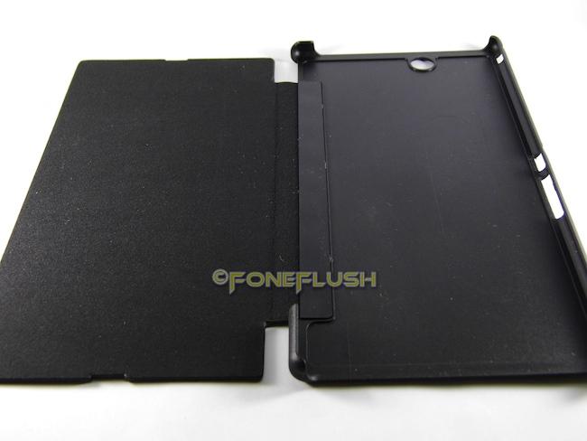 best authentic 72618 c3b47 Sony Xperia Z Ultra Flip Cover [Black]