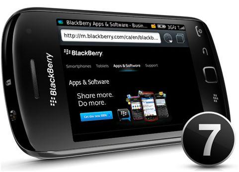 social feeds for blackberry 8520