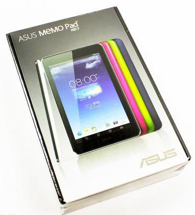 Asus MeMo Pad HD 7 Blue in Pakistan - Home Shopping