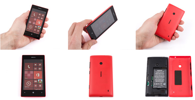 Nokia Lumia 520 Price in Pakistan - Home shopping