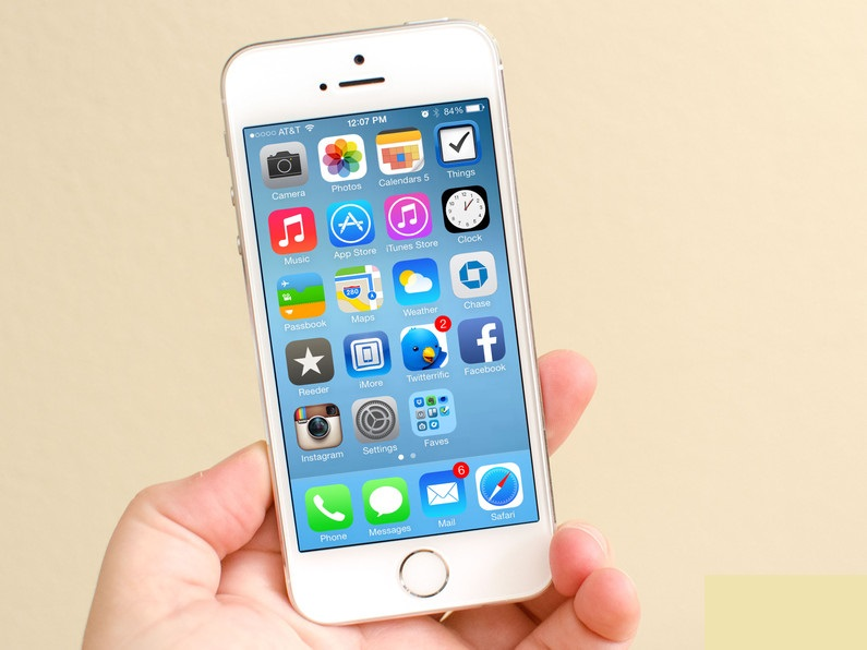 iPhone 5s Price in Pakistan