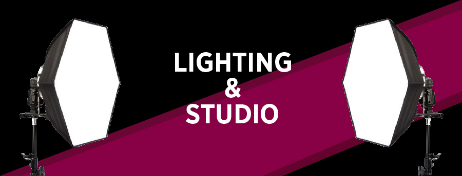 Camera Lighting And Studio Lights In Pakistan - Home Shopping
