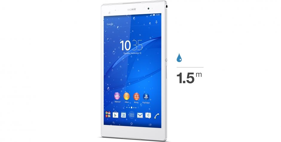 sony xperia z3 compact tablet price in pakistan the perfect combination