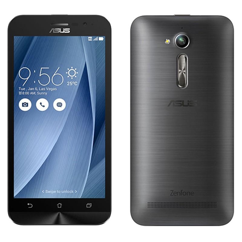 Asus Zenfone Go ZB500KL 1GB RAM 8GB ROM Gray