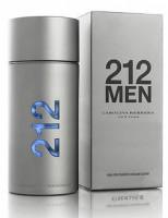 212 MEN Carolina Herrera Perfume for Men in Pakistan