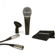 Samson Q6  Dynamic Microphone With Cable price in Pakistan