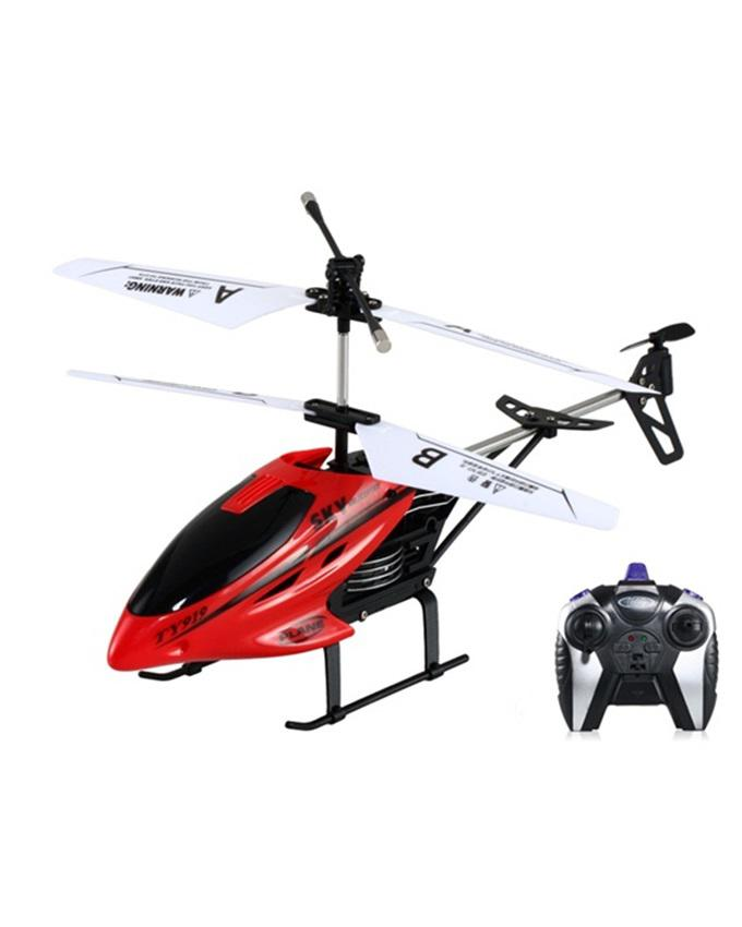 Toy Galaxy 2-channel Flying helicopter – Ty919