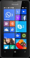 Microsoft Lumia 430 Dual Sim Price in Pakistan Black