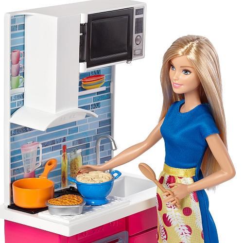 Barbie Doll Furniture Price In Pakistan Homeshoppingpk