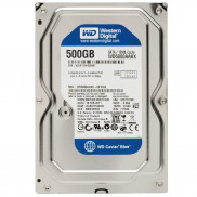 WD Blue 500 Price in Pakistan