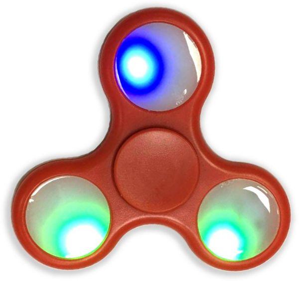 Shopping For Fidget Spinners