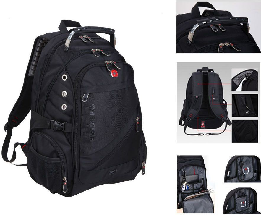 swissgear laptop backpack 8810 price in pakistan. Black Bedroom Furniture Sets. Home Design Ideas