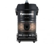 Panasonic MCYL635  Input 2200 W Dust Capacity21 L Made By Malaysia Price in Pakistan