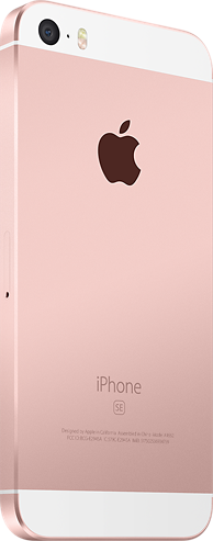 Apple Iphone Se Rose 32 Price In Pakistan Home Shopping