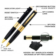 Hidden Pen Camera Price In Pakistan