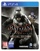 Batman Arkham Knight PS4 Special Edition Price In Pakistan