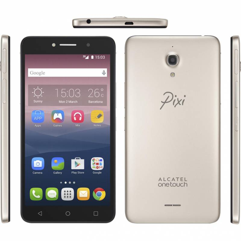 Alcatel Pixi 4 6inch Price In Pakistan Home Shopping