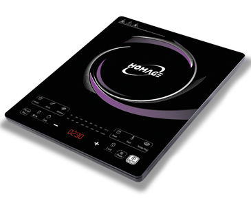 Homage Induction Cooker HIC103 (Electric Stove)