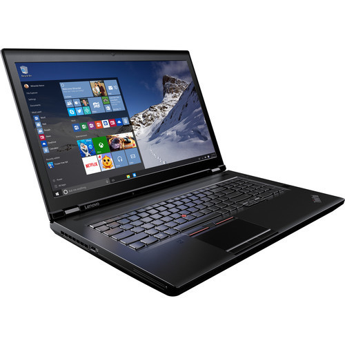 Lenovo ThinkPad P71 i7 7820HQ 32GB RAM 1TB SSD Nvidia GM206GLM Quadro M2200  Mobile GPU 17