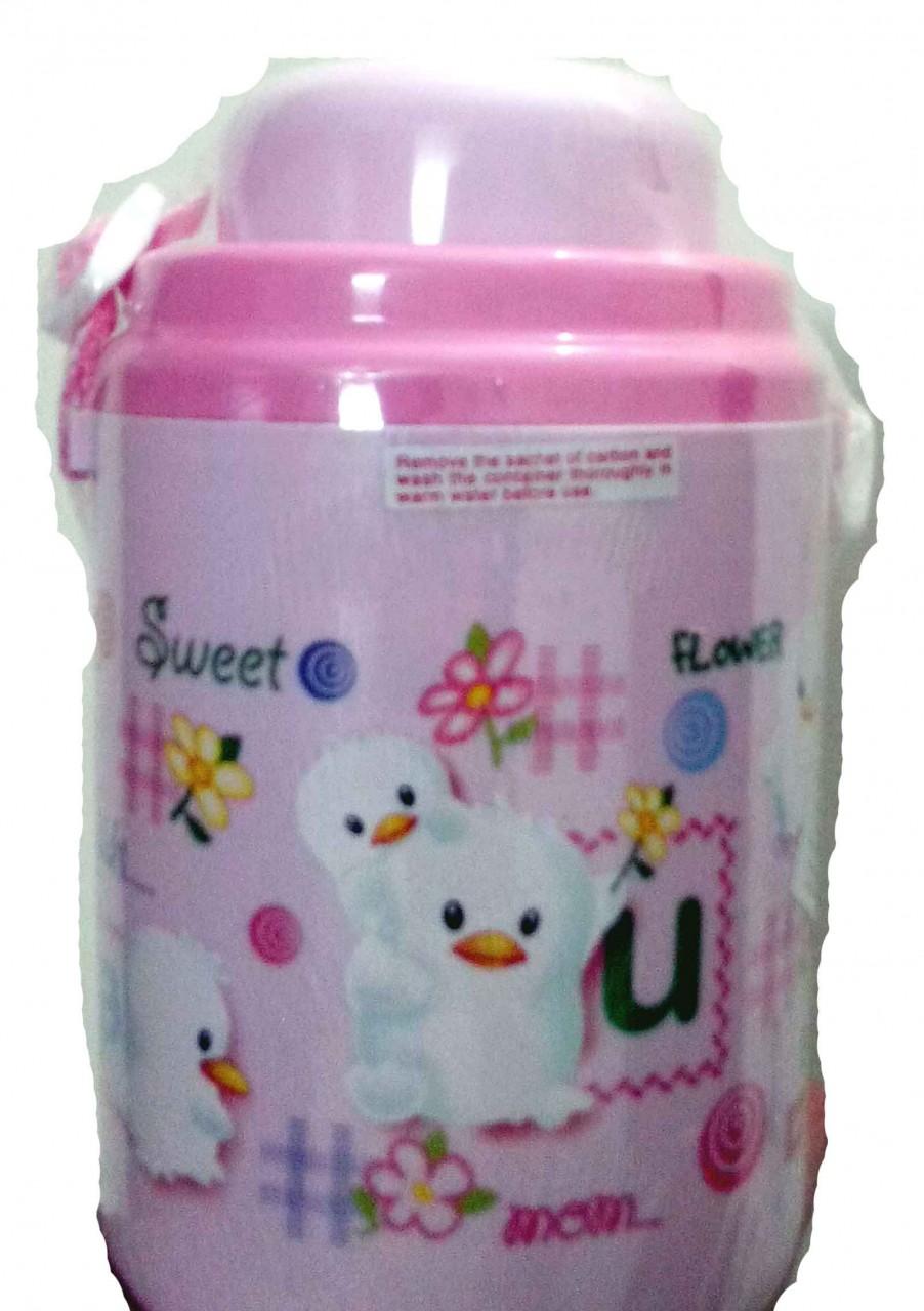 5f4fe9f86f Lion Star Lion Star 500ml Fancy Water Bottle For Kids HU-20 - TR1602017 (