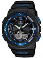 Casio Analog SGW500H-2BVDR Men's Watch in Pakistan