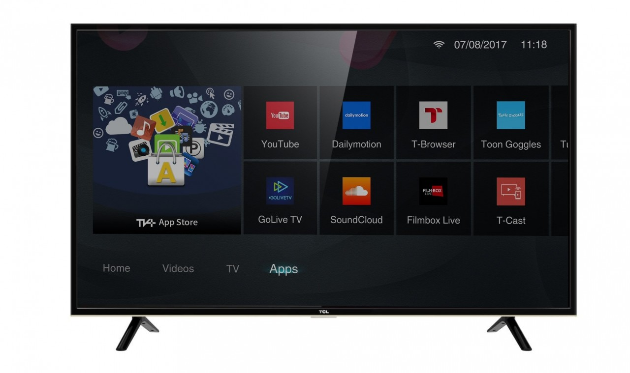 Tcl 55 Quot 55s62 Smart Full Hd Led Tv Price In Pakistan
