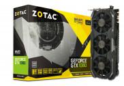 ZOTAC GEFORCE GTX 1080 AMP EXTREME EDITION Price in Pakistan