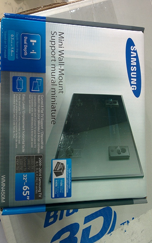 Samsung WMN450M Mini Wall Mount For 32
