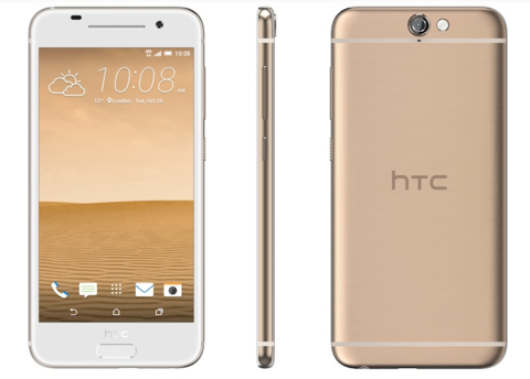 HTC One A9 4G 16GB Gold Price in Pakistan