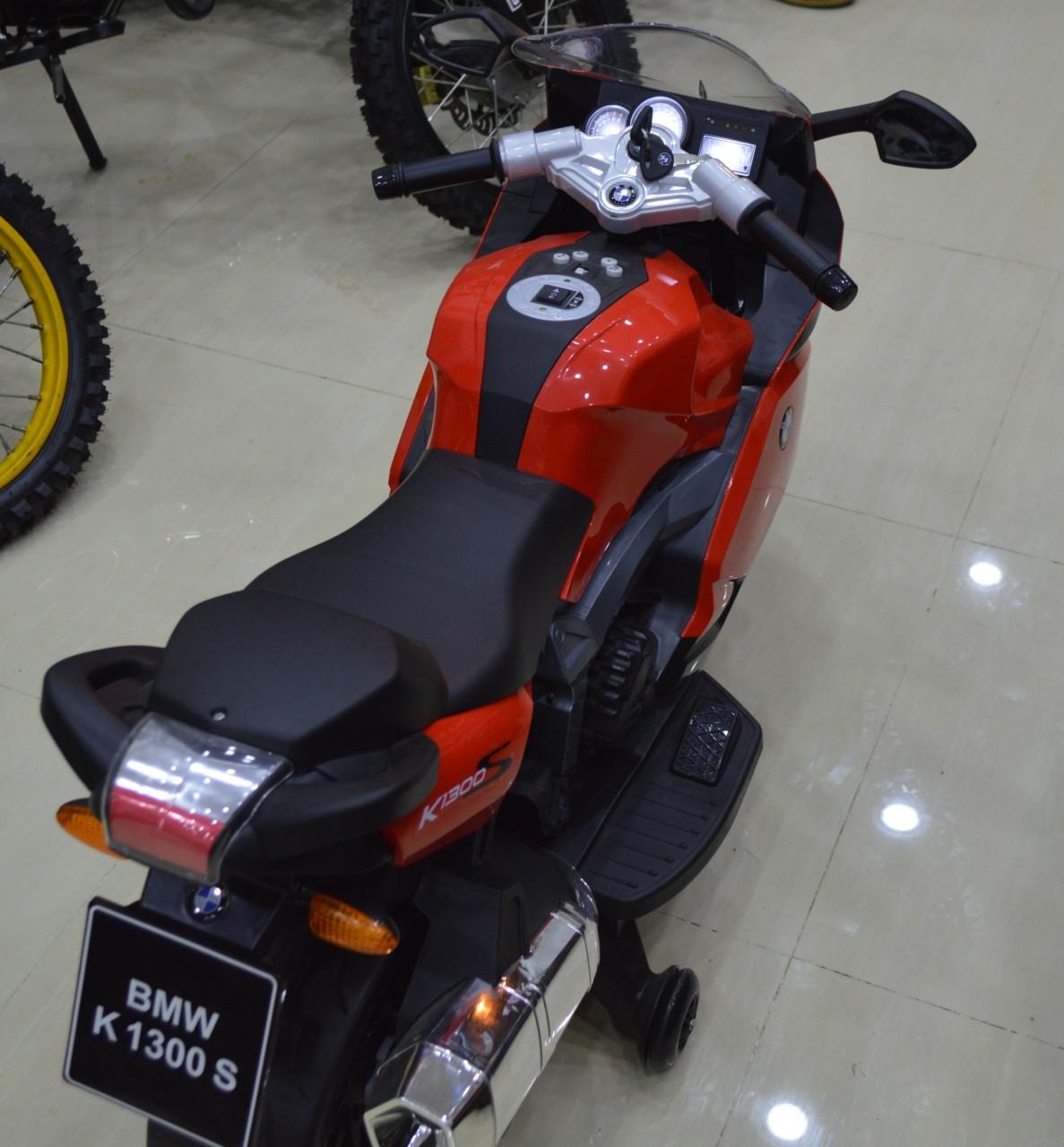 Kids Mini Heavy Bike Bmw K 1300 S Best Retail Price In Pa