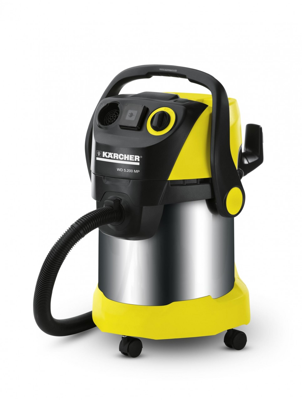 Karcher wd m wet and dry vacuum cleaner in pakistan - Karcher wd5 premium ...