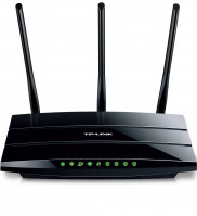 TPLINK TDW8970 Wireless N300 Gigabit ADSL2 Modem Router in Pakistan