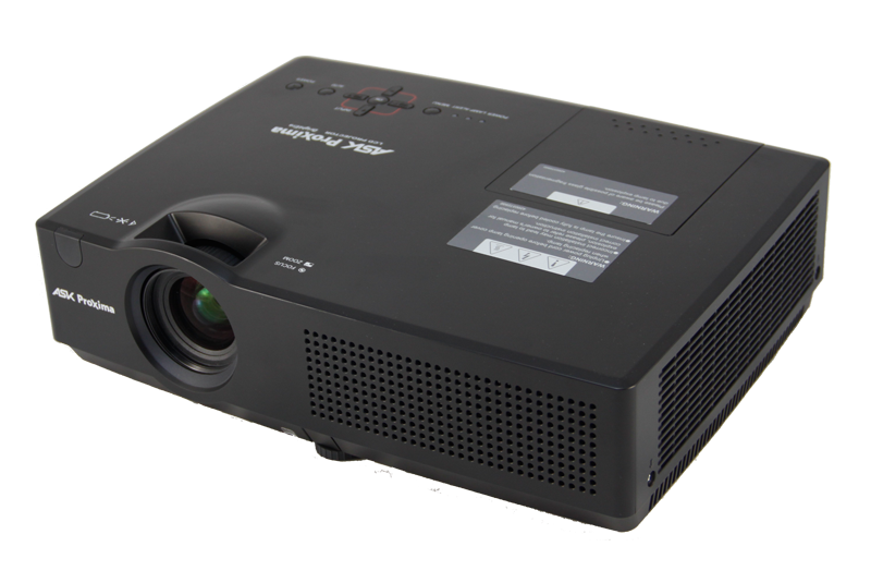 Ask proxima c2355 portable projector price in pakistan for Handheld projector price