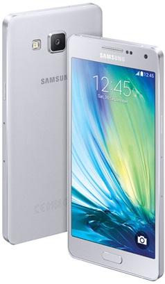 Samsung Galaxy A3 16gb Dual Sim Silver Price In Pakis