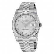 Rolex 116234 Datejust Silver Dial Watch Price in Pakistan  Homeshopping