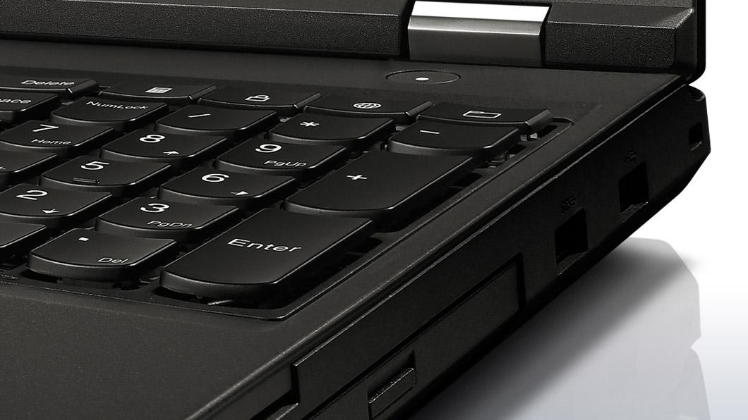 Lenovo ThinkPad W540 - Core i7 15 5