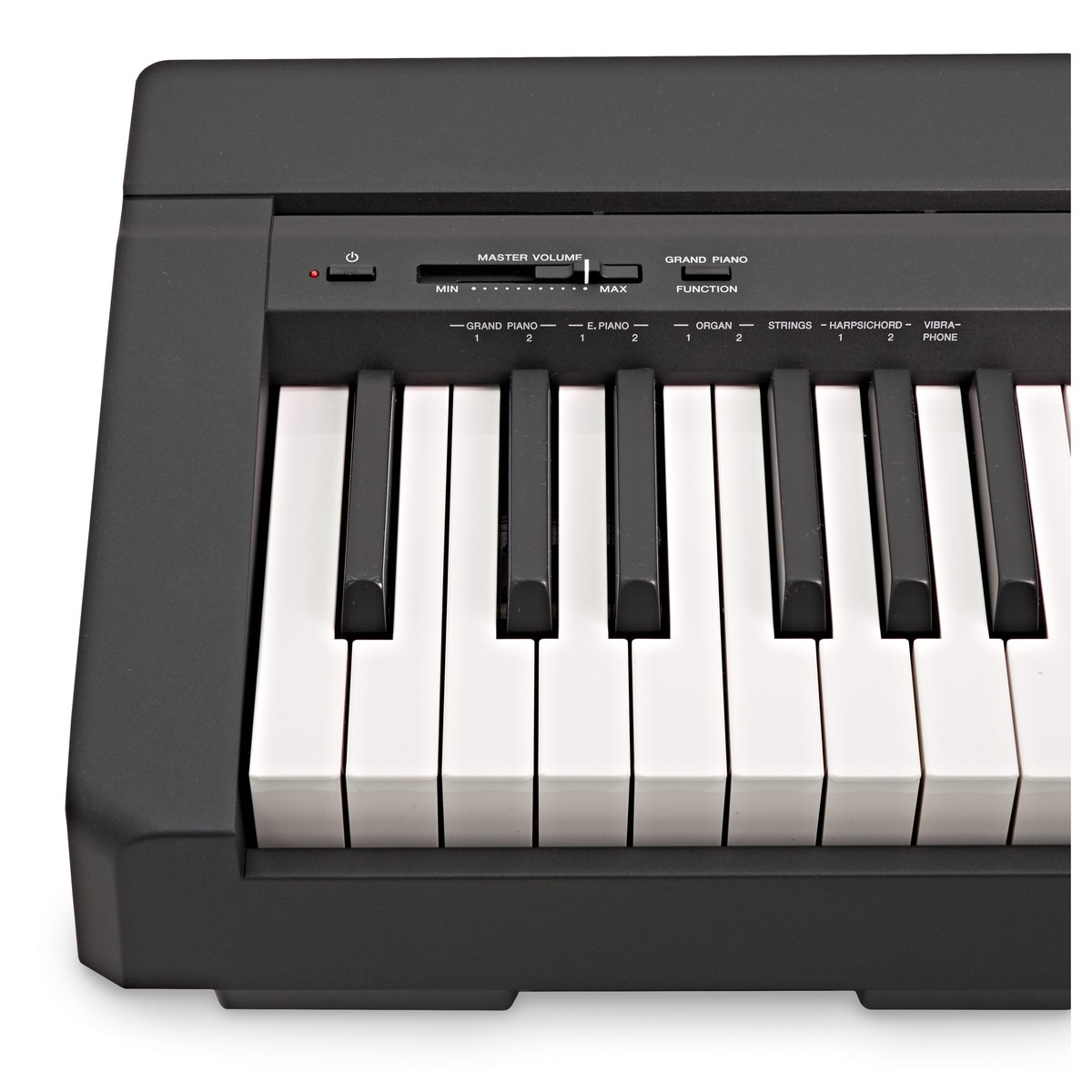 Yamaha P45 Digital Piano Black Price In Pakistan