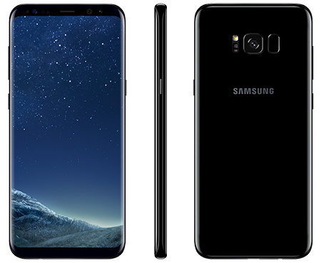 Samsung Galaxy S8 Price in Pakistan Home Shopping