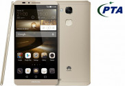 Huawei Ascend Mate 7 4G 32GB GOLD Price in Pakistan