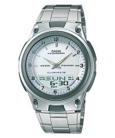 Casio AnaDigital AW80D7AVDF Mens Watch in Pakistan