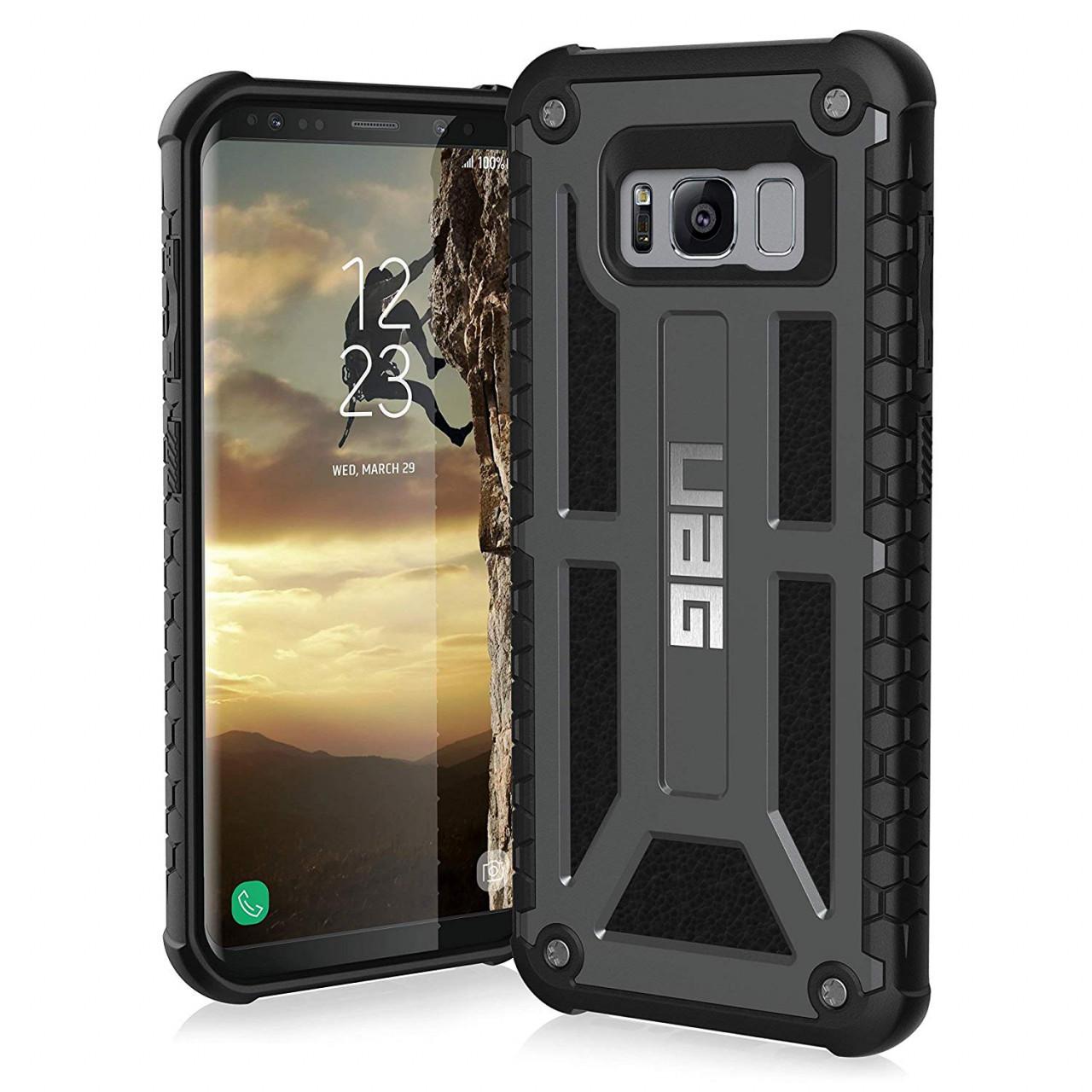 best service f0870 2036f UAG Samsung Galaxy S8 5.8 inch Screen Phone Case