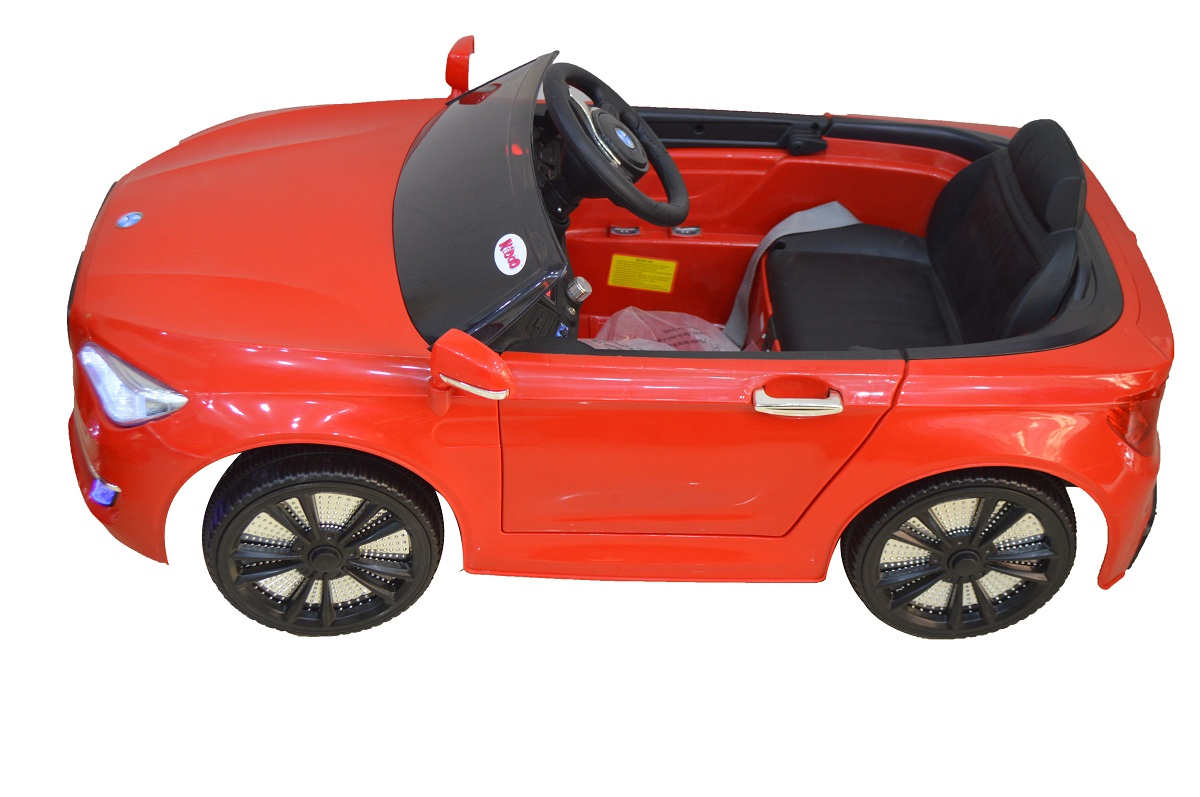 Bmw Kids Smart Electric Car Model No 1188 Red Price In Pa