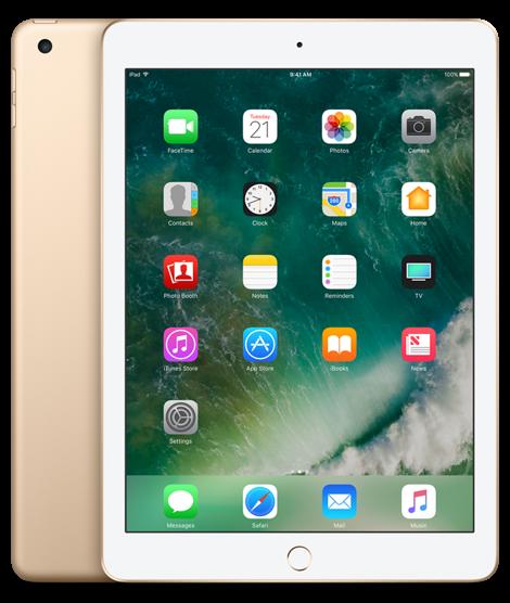 Apple iPad 6th Generation 2018 9 7