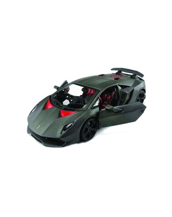 Lamborghini Sesto Elemento Rc Car 1 18 Scale Grey Price In Pakistan