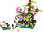 LEGO Jungle Tree Sanctuary in Pakistan